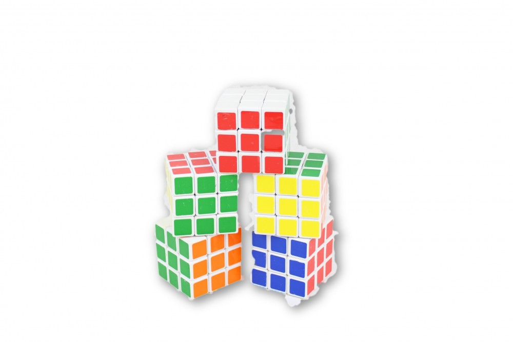 Fun Tasy Magic Cube