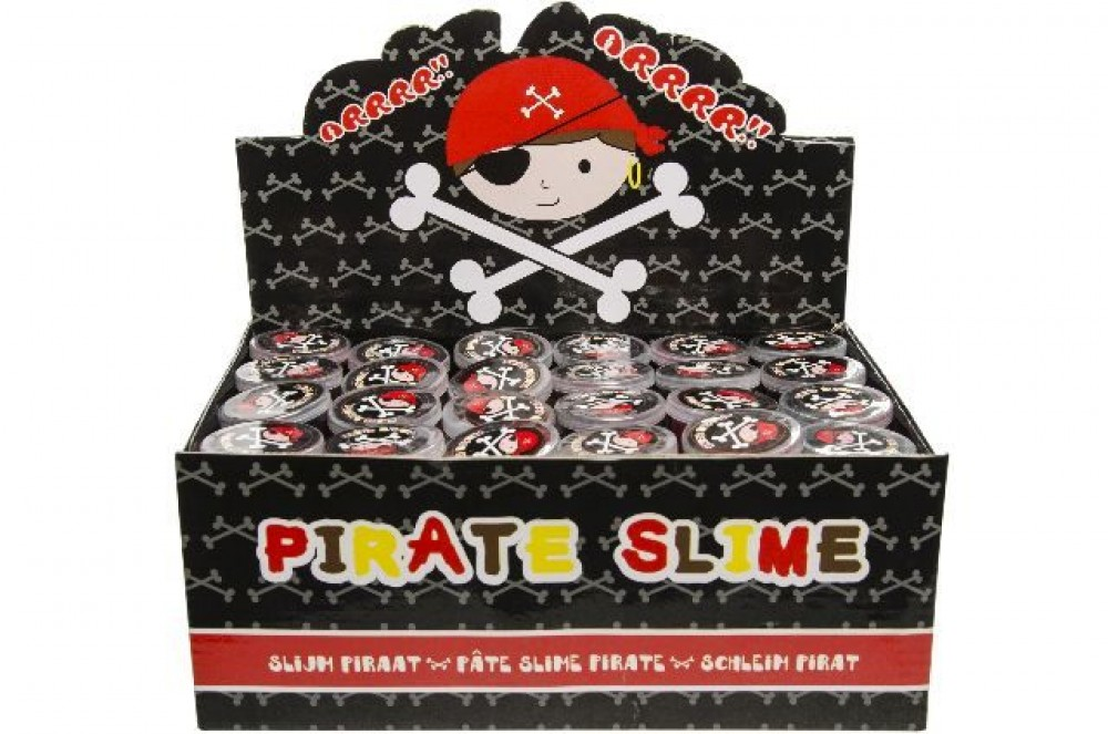 Pirate Slijm Mini 22ml