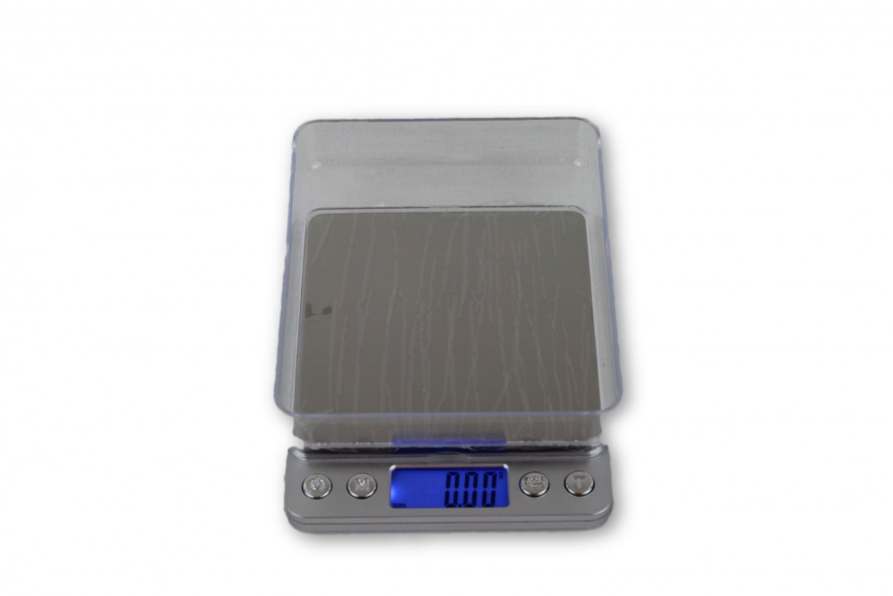Tafel Top Scale 500g x 0,01g