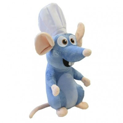 Ratatouille Remy Chef Muis